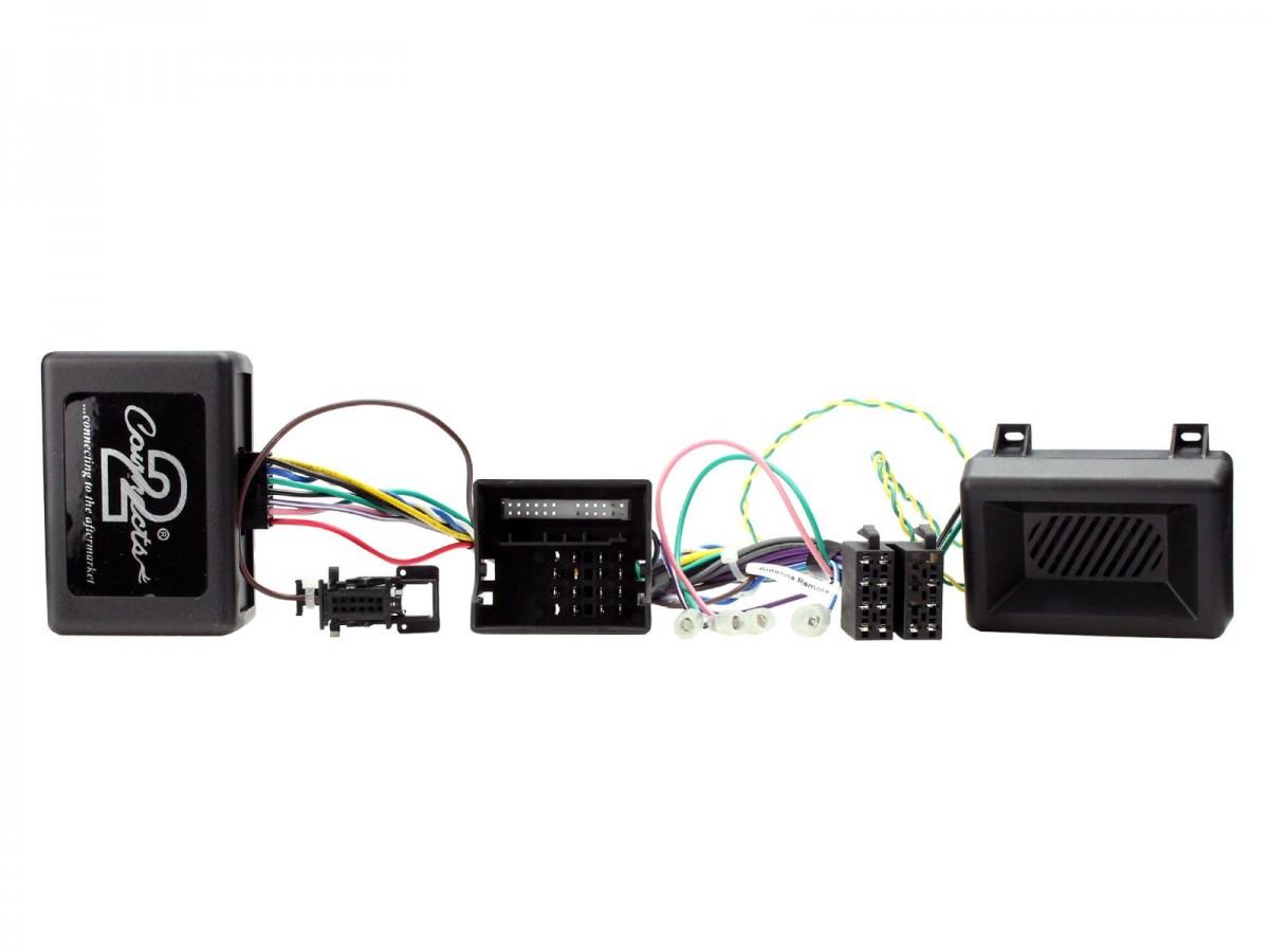 Connects2 SWC FV 11 adaptér ovládání na volantu Ford Moneo, Kuga, S-Max