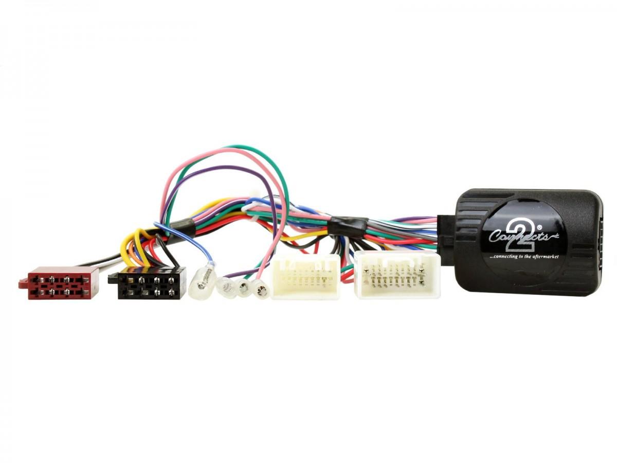 Connects2 SWC MIT 02 adaptér ovládání na volantu Mitsubishi Lancer, Outlander