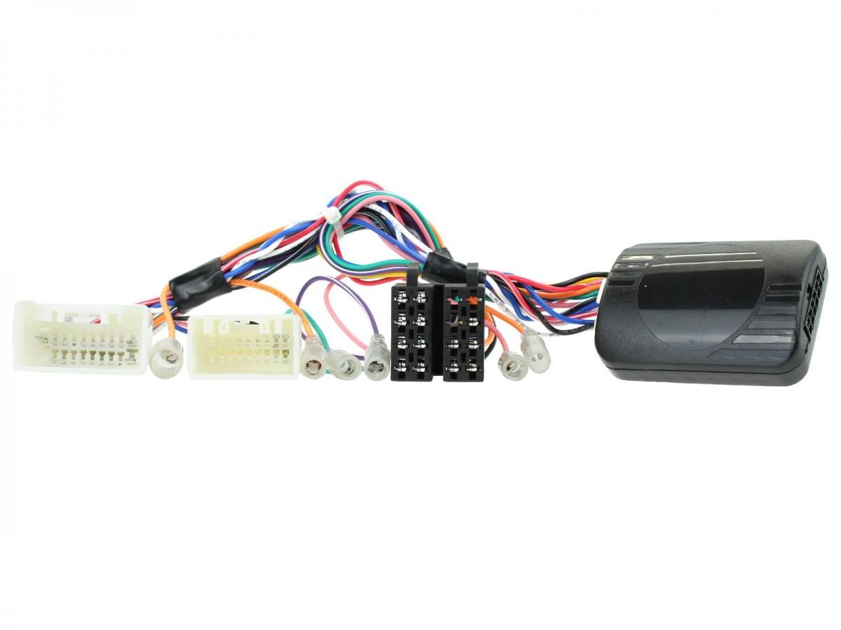 Connects2 SWC MIT 09 adaptér ovládání na volantu Mitsubishi Outlander, ASX, Pajero