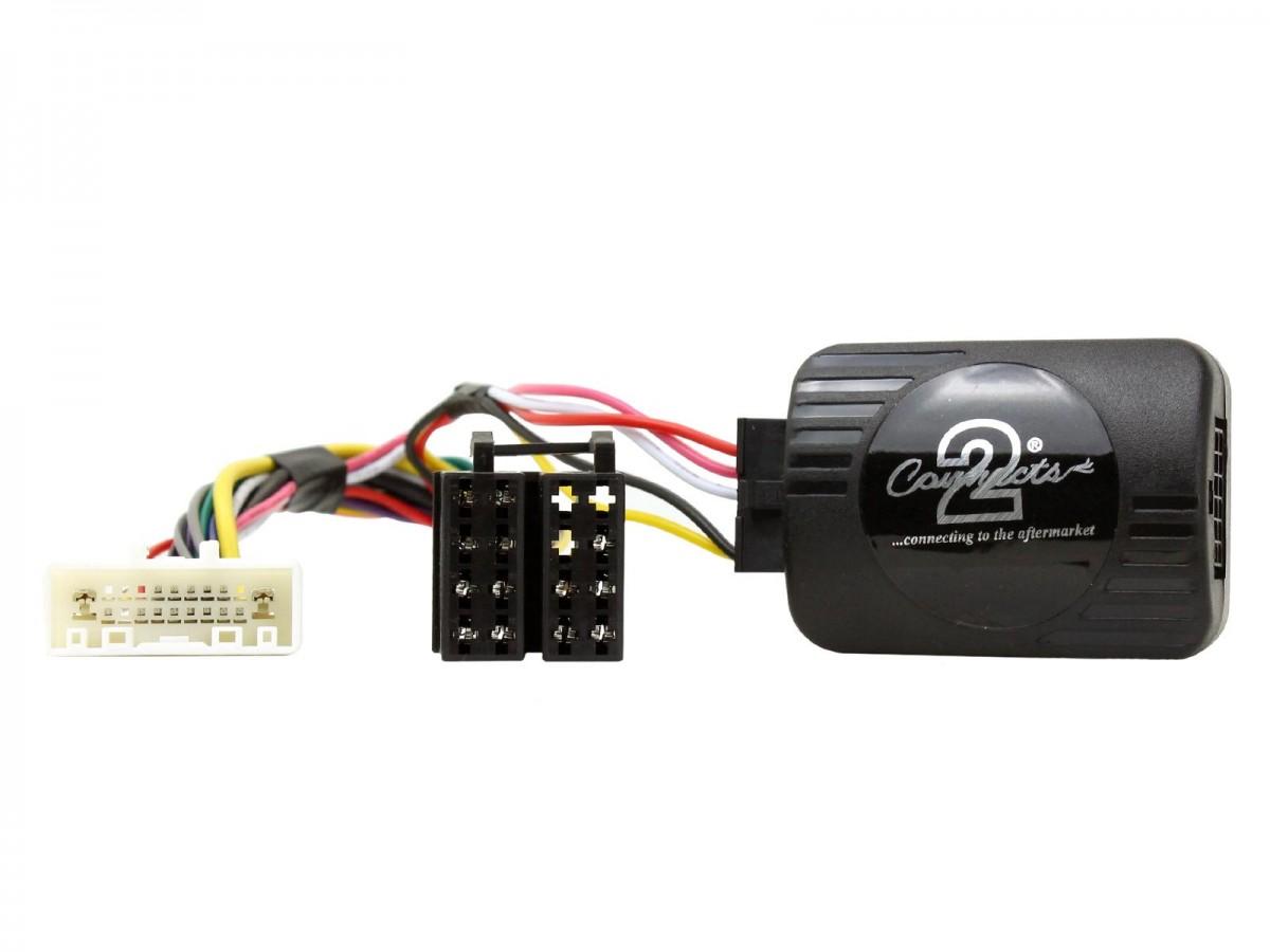 Connects2 SWC SUB 01 adaptér ovládání na volantu Subaru Impreza, Forester