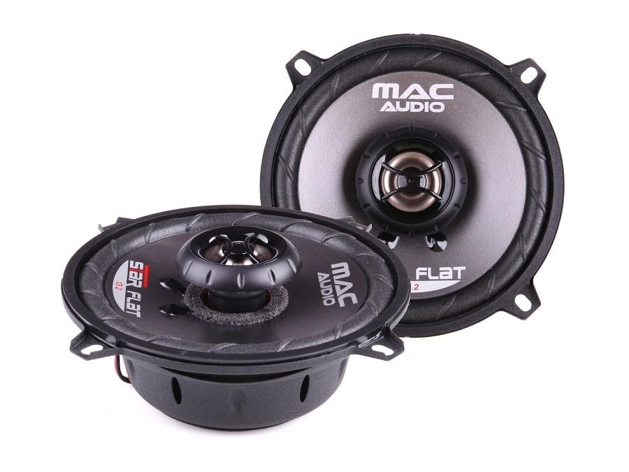 Reproduktory Mac Audio Star Flat 13.2