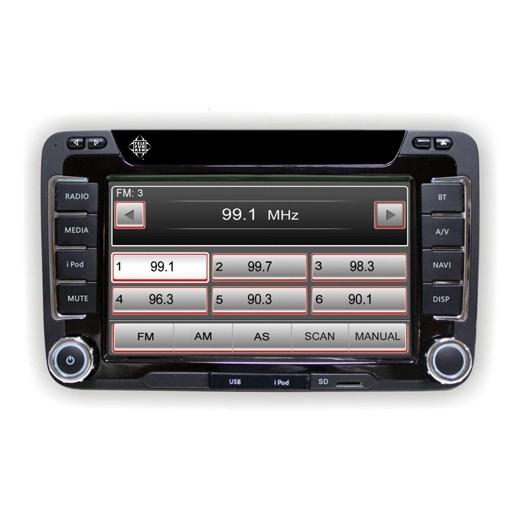 Telefunken TF AS 9180 VW