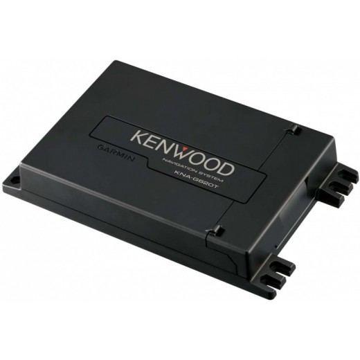 Navigace KENWOOD KNA-G620T