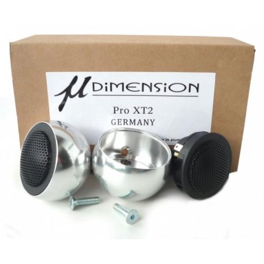 Výškové reproduktory u-Dimension PROX T2