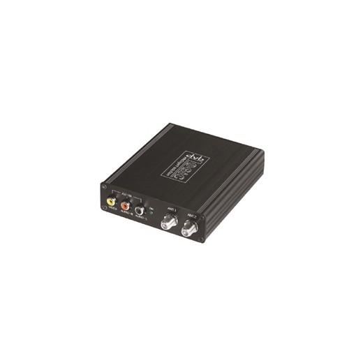 DVB-NTG2 INTEGROVANÝ DVB-T TUNER MERCEDES
