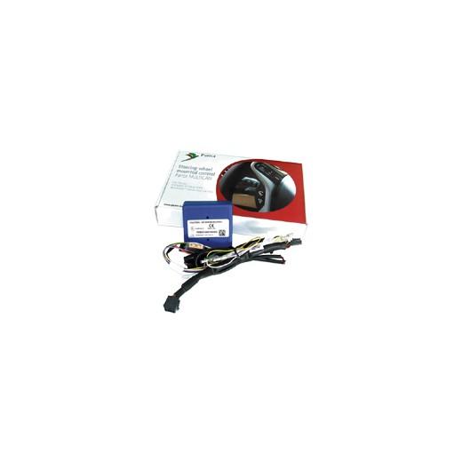 Adaptér pro ovládání z volantu PARROT CK-3100 MULTICAN