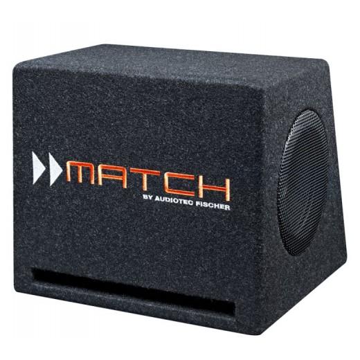 Subwoofer v boxu Match PP 7E-D