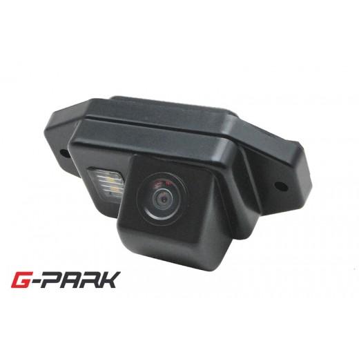 CCD parkovací kamera pro Toyota Land Cruiser 100 / 120 / 200