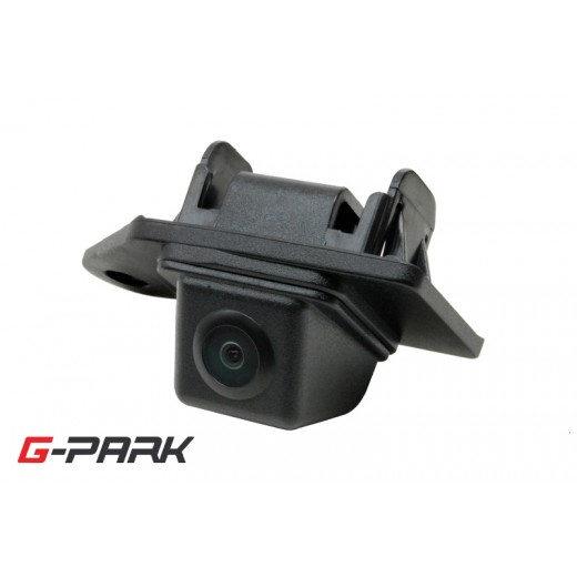 CCD parkovací kamera pro Mitsubishi ASX