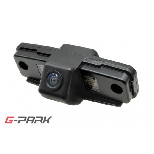 G-Park CCD parkovací kamera pro Subaru 221893
