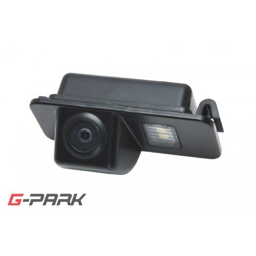 CCD parkovací kamera PRO FORD 221901