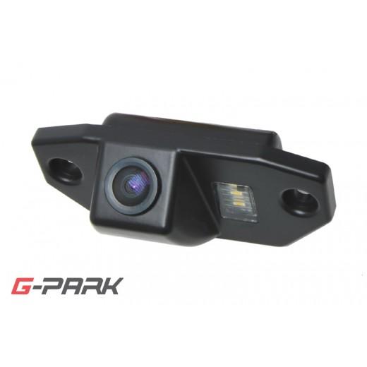 G-Park CCD parkovací kamera pro Ford Mondeo 221902