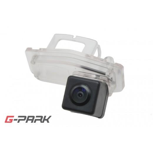 G-Park CCD parkovací kamera pro Honda Civic 221904
