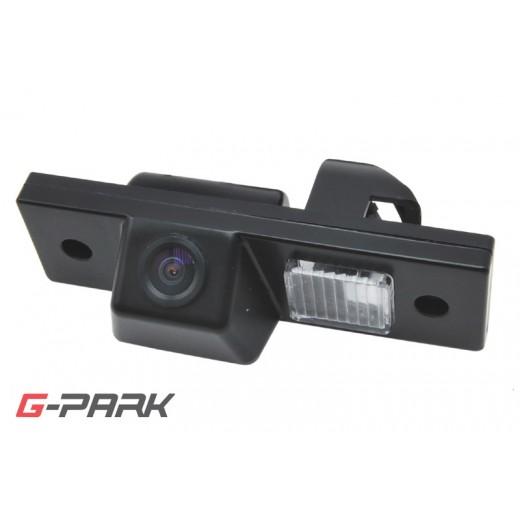 G-Park CCD parkovací kamera pro Chevrolet 221905