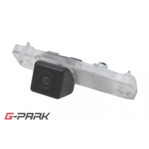 G-Park CCD parkovací kamera pro Hyundai / Kia 221907