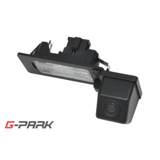G-Park CCD parkovací kamera pro Audi A4 / Q5 / A5 221912 2
