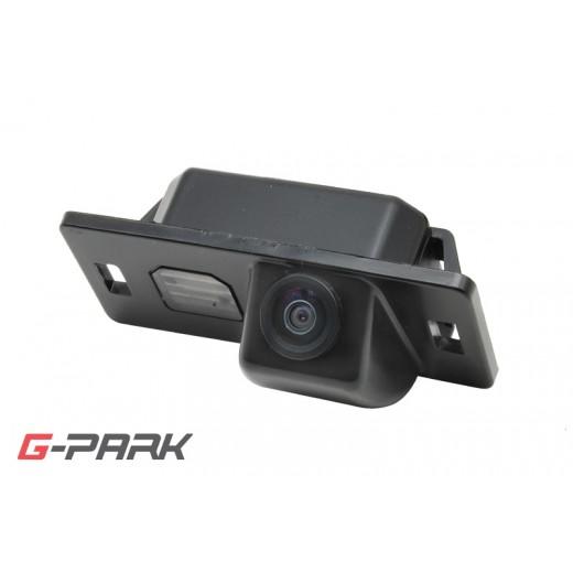 G-Park CCD parkovací kamera pro Audi A4 / A5 / Q5 / TT 221912
