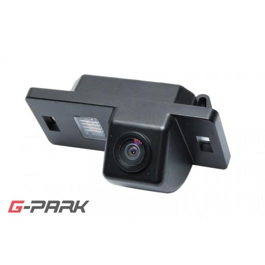 G-Park CCD parkovací kamera pro Audi TT 221913