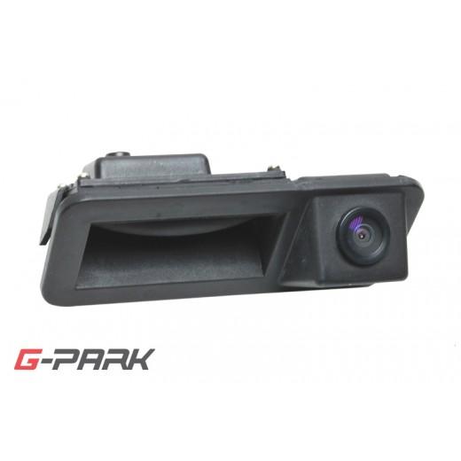 G-Park CCD parkovací kamera pro Ford Mondeo 221916