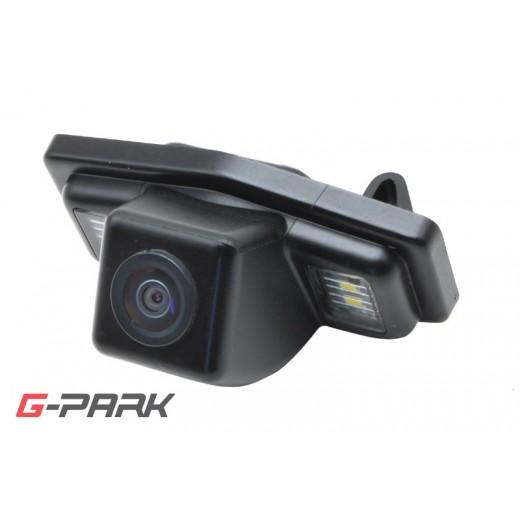 CCD parkovací kamera PRO HONDA CIVIC / ACCORD 221922