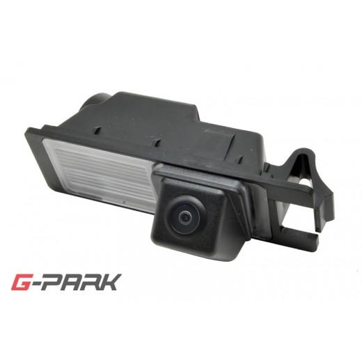 G-Park CCD parkovací kamera pro Hyundai IX35 221925 2