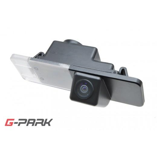 G-Park CCD parkovací kamera PRO Kia Optima II. 221928