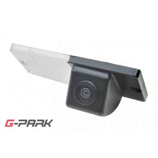 G-Park CCD parkovací kamera pro Kia Sportage 221929