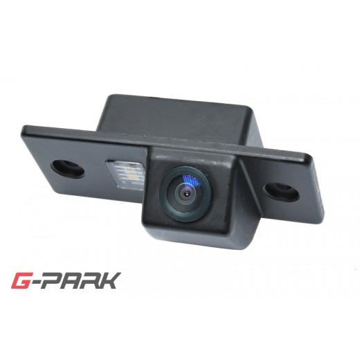 CCD parkovací kamera pro Porsche / Škoda / VW