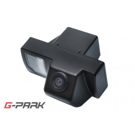 CCD parkovací kamera pro Toyota Land Cruiser
