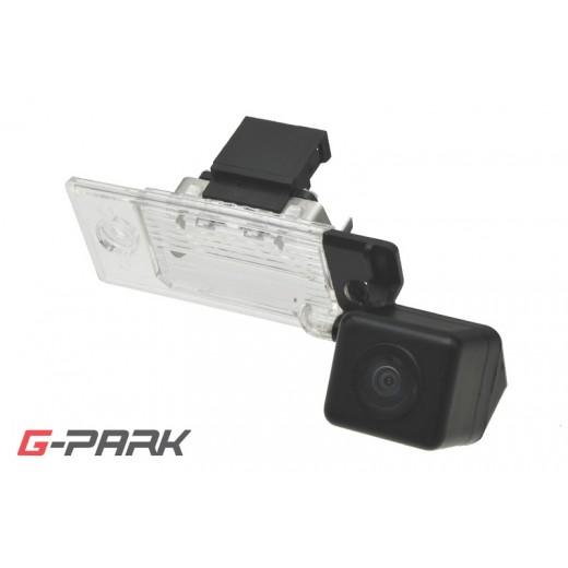 CCD parkovací kamera pro VW Golf V. / Škoda Yeti 221982 2