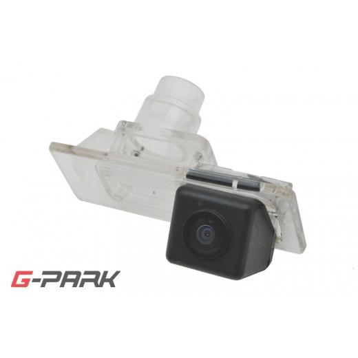 CCD parkovací kamera PRO HYUNDAI ELANTRA 221986