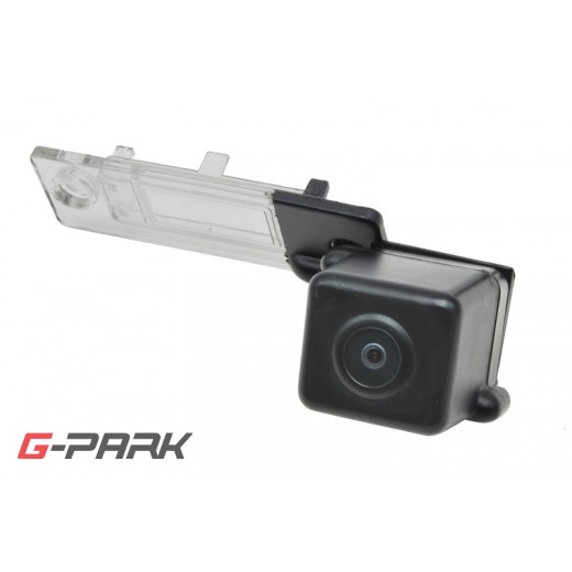CCD parkovací kamera pro VW Passat B5 / Transporter 221987