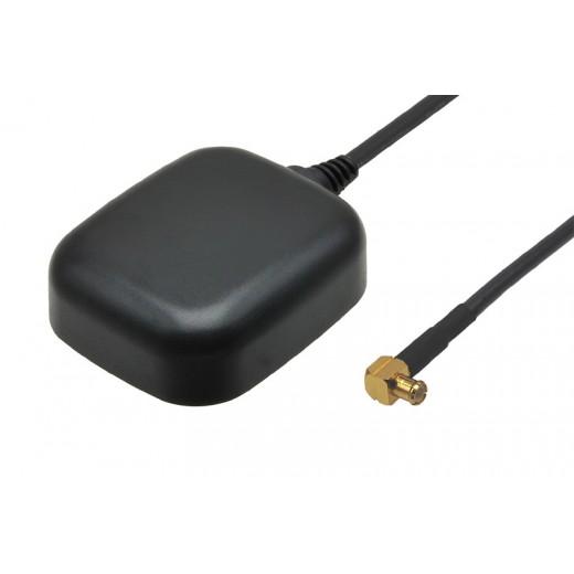 GPS Anténa Bluebird AGP-103 MMCX 90