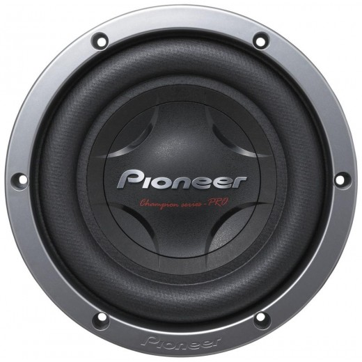 Subwoofer Pioneer TS-W2501D4