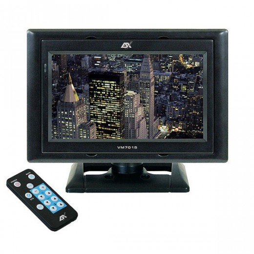 Monitor ESX VM701S