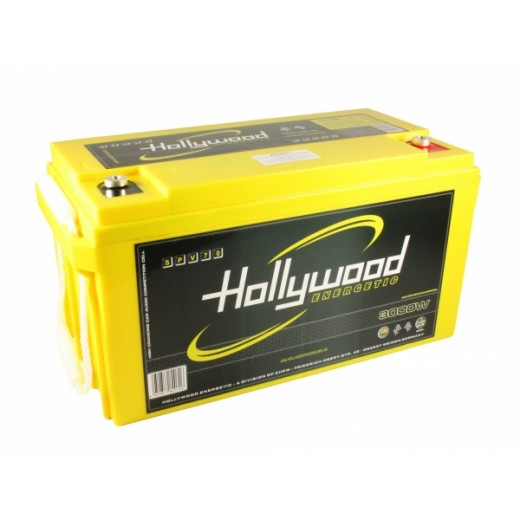 Autobaterie Hollywood SPV 70