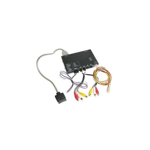 Aten VE-170R VGA extender Video extender + audi 1920x1200 30m/1600x1200150m - Remote unit