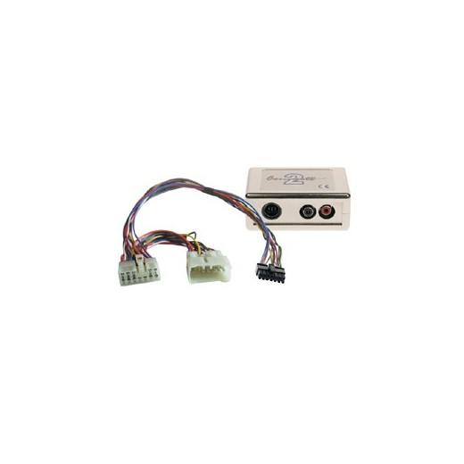 ConnectS2 AUX adaptér pro autorádia Toyota