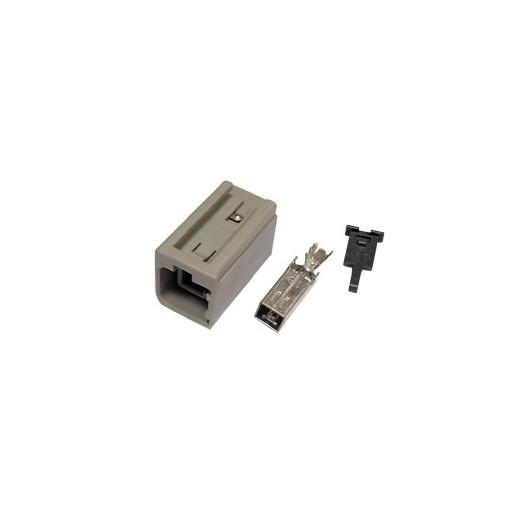 Anténní konektor GT-5 samec 295595