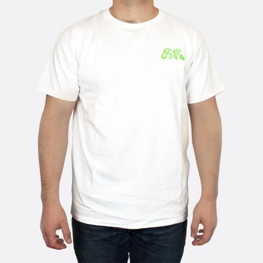 Tri ko dodo juice alien 39 t shirt white extra extra large for Extra tall white t shirts