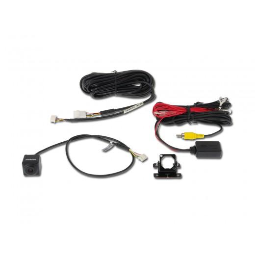 Couvací kamera Alpine HCE-C125