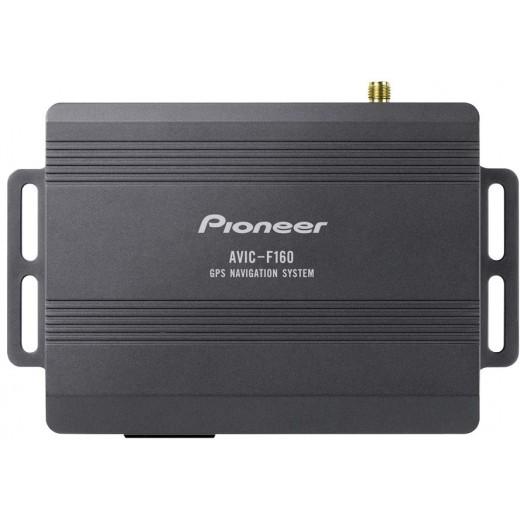 Navigační jednotka PIONEER AVIC-F160