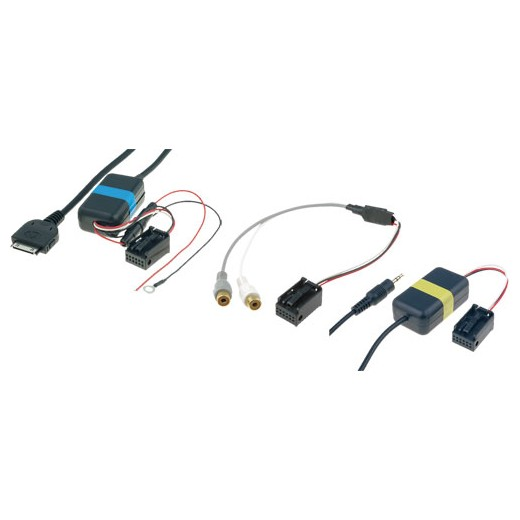 4carmedia iPOD adaptér BMW