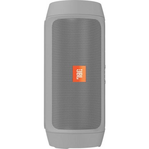 Přenosný reproduktor JBL Charge 2+ Grey