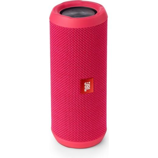 Přenosný reproduktor JBL Flip 3 Pink