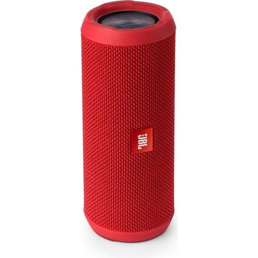 Přenosný reproduktor JBL Flip 3 Red