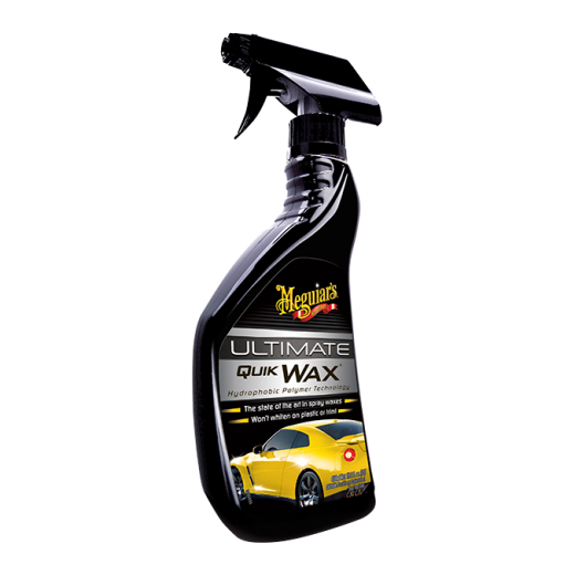 Rychlý vosk Meguiars Ultimate Quik Wax (473 ml)