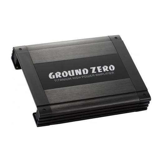 Zesilovač Ground Zero GZTA 2155X