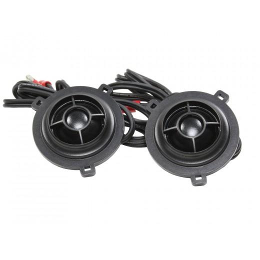 Výškové reproduktory pro Volkswagen Golf 6 a 7 u-Dimension GLOW T2 VW