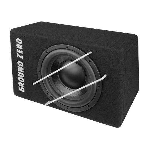 Subwoofer Ground Zero GZUB 20SQ